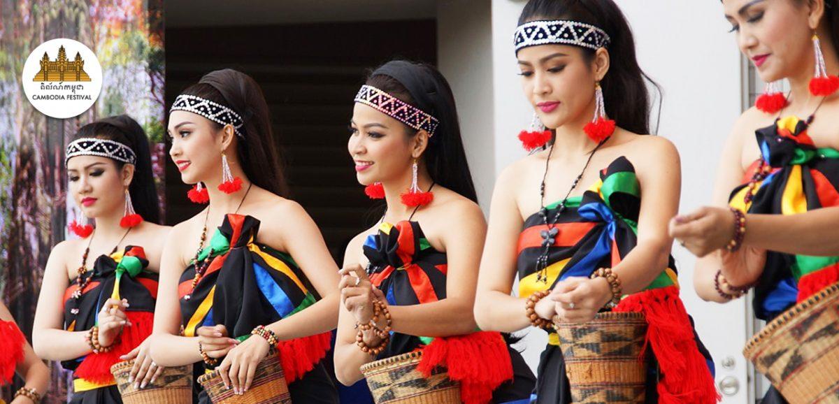 第5回カンボジアフェスティバル2019