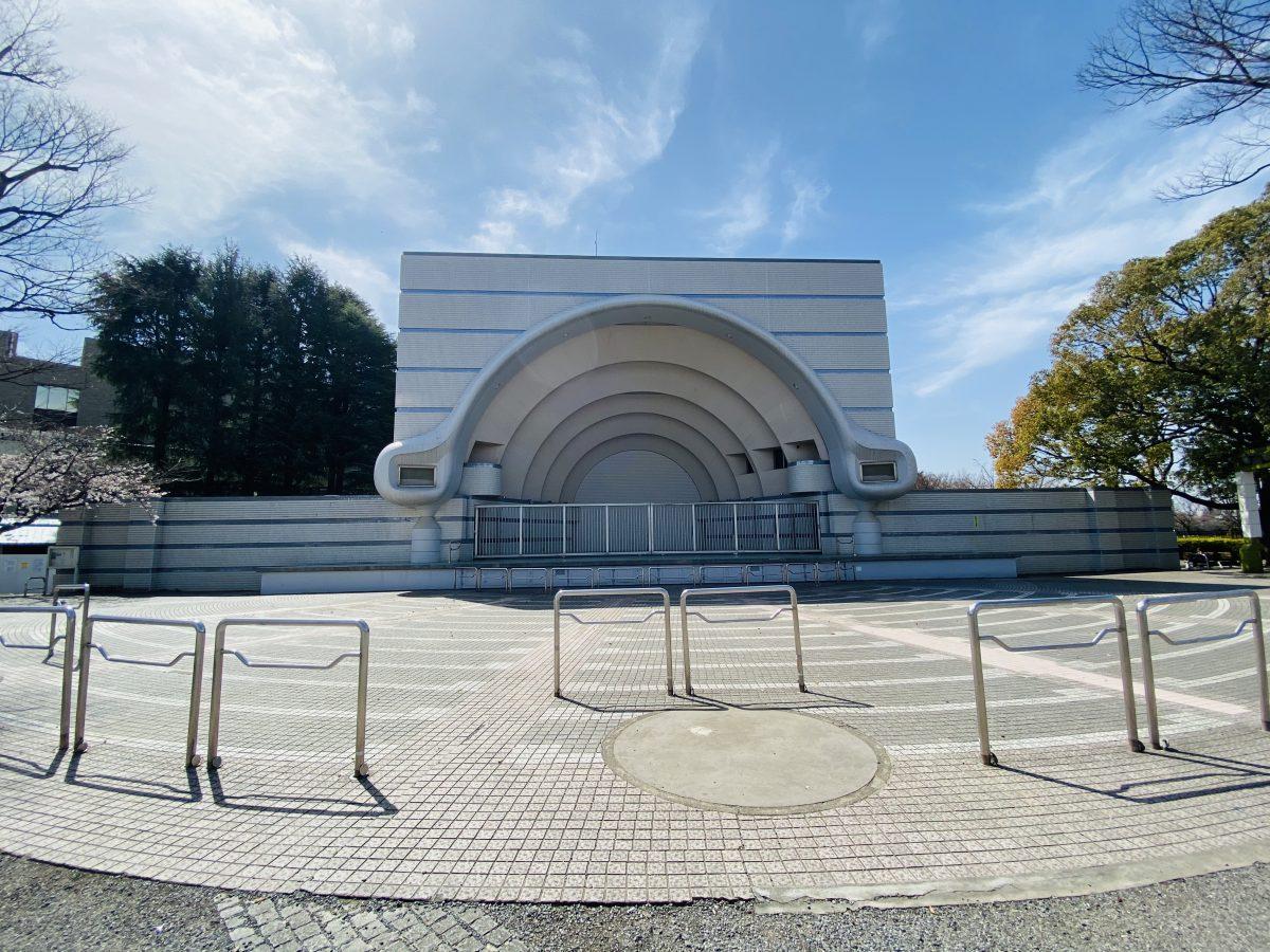 【アクセス】原宿駅(明治神宮前駅)から代々木公園イベント広場・野外ステージ・ケヤキ並木への行き方